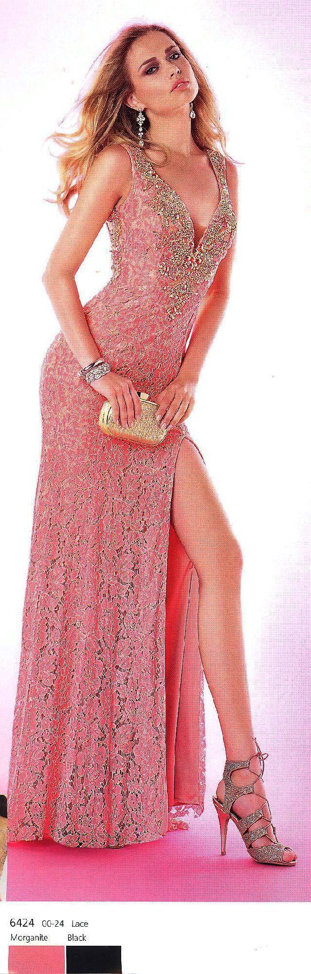 Nice Evening dresses Prom Dresses Evening Dresses by Alyce Paris<BR ...