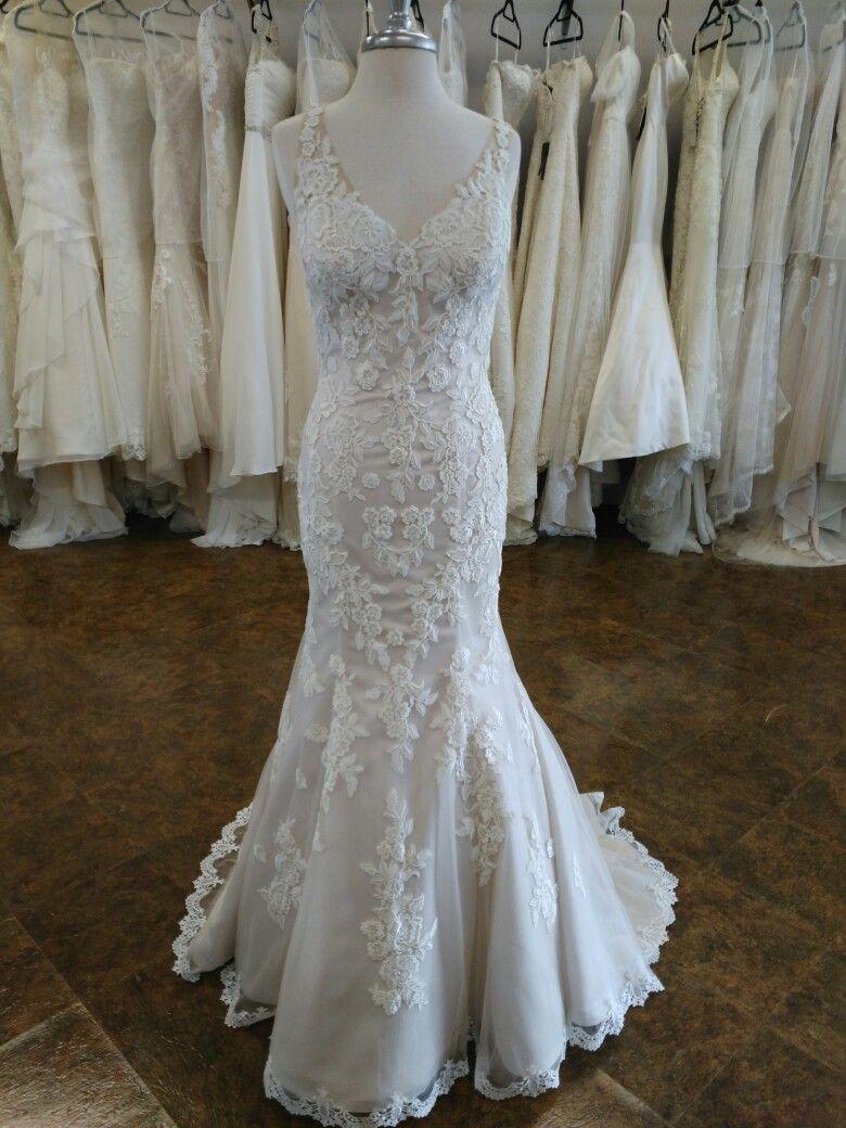 Lillian West Bridal Dress in Tallahassee, Florida at (850)222-1197 ...