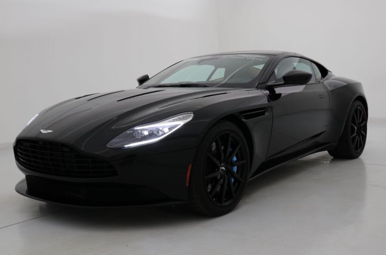 Available Now 2018 Aston Martin Db11 V12 175 980 615 Miles Aston Martin Aston Martin Db11 Aston