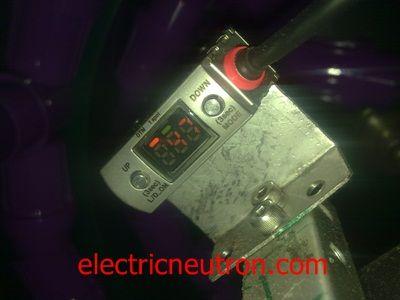 KEYENCE Laser sensor LR-Z series   Electrical Blog   Electrical