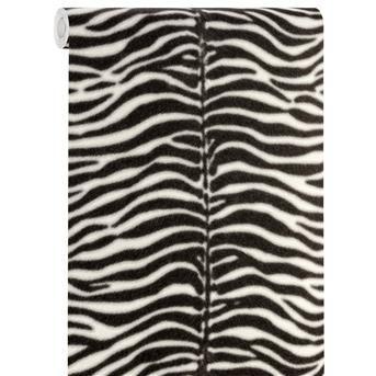 Zebra Print Behang.Behang Yara Zwart Wit Walls Pinterest Girls Bedroom Bedroom