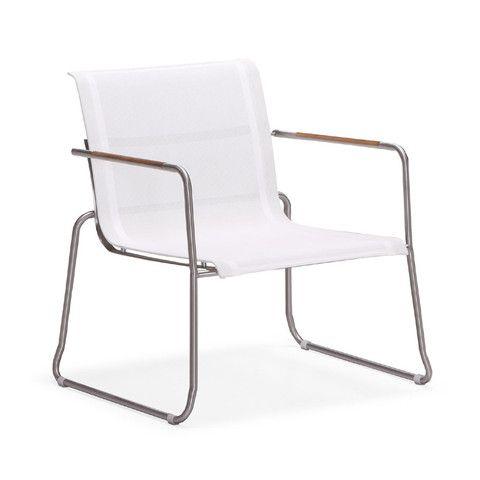 Elegant Wave Club Chair   Outdoor, Patio Furniture Toronto, Waterloo, Ottawa    Hauser Stores