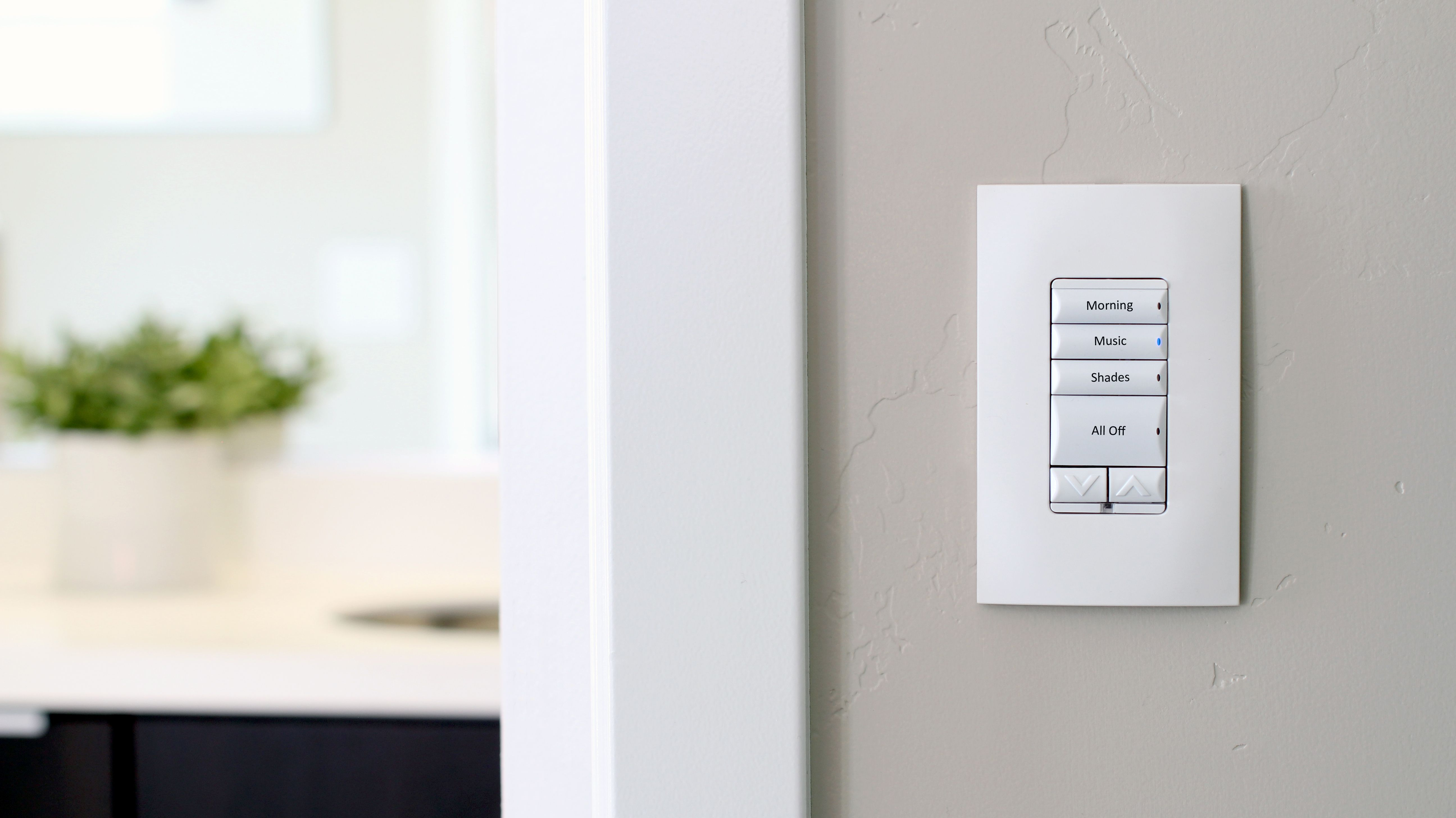 Lighting control, when integrated with automation, is quickly ...