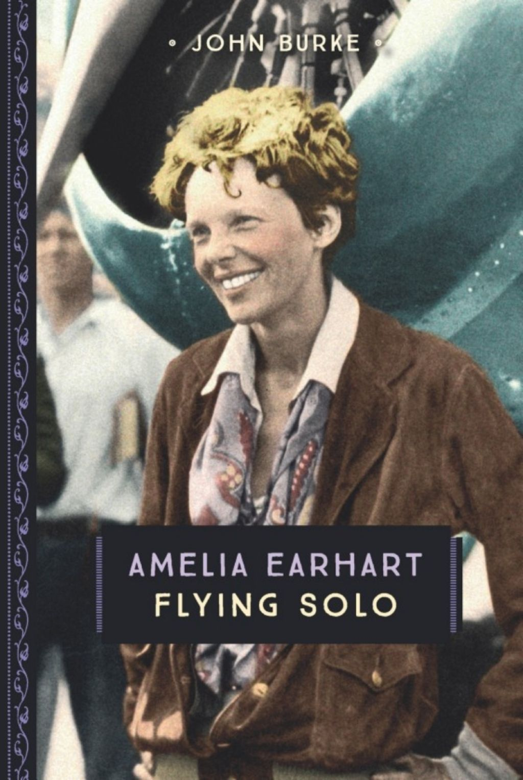 Amelia earhart ebook amelia earhart amelia earhart