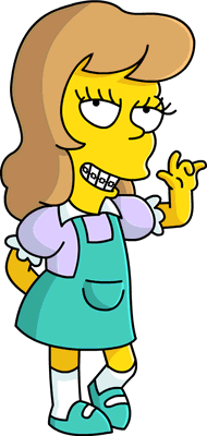 File Samantha Stanky Png Wikisimpsons The Simpsons Wiki In 2020 The Simpsons Simpson The Simpsons Guy
