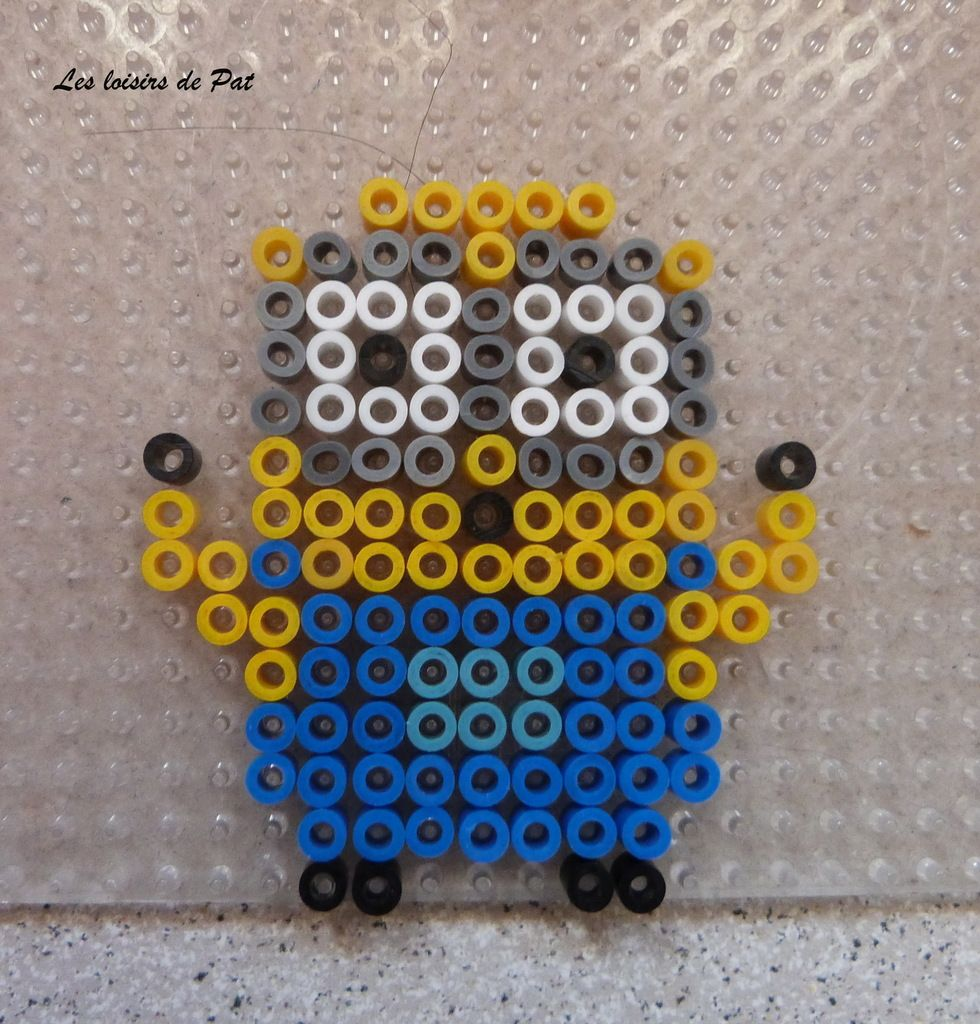 Minions Bob Idee Pinterest