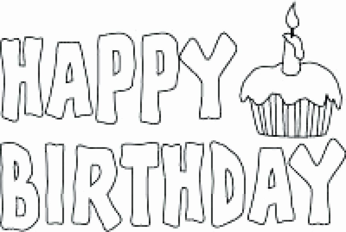 Coloring Letters Generator With Images Birthday Coloring Pages Happy Birthday Words Coloring Letters