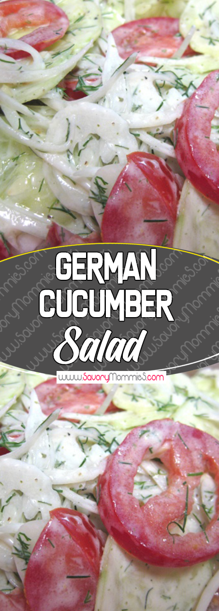 German Cucumber Salad Via #savorymommiescom #healthyrecipes #recipeoftheday #recipeideas #comfortfood #paleo #glutenfree #octoberfestfood German Cucumber Salad Via #savorymommiescom #healthyrecipes #recipeoftheday #recipeideas #comfortfood #paleo #glutenfree #octoberfestfood
