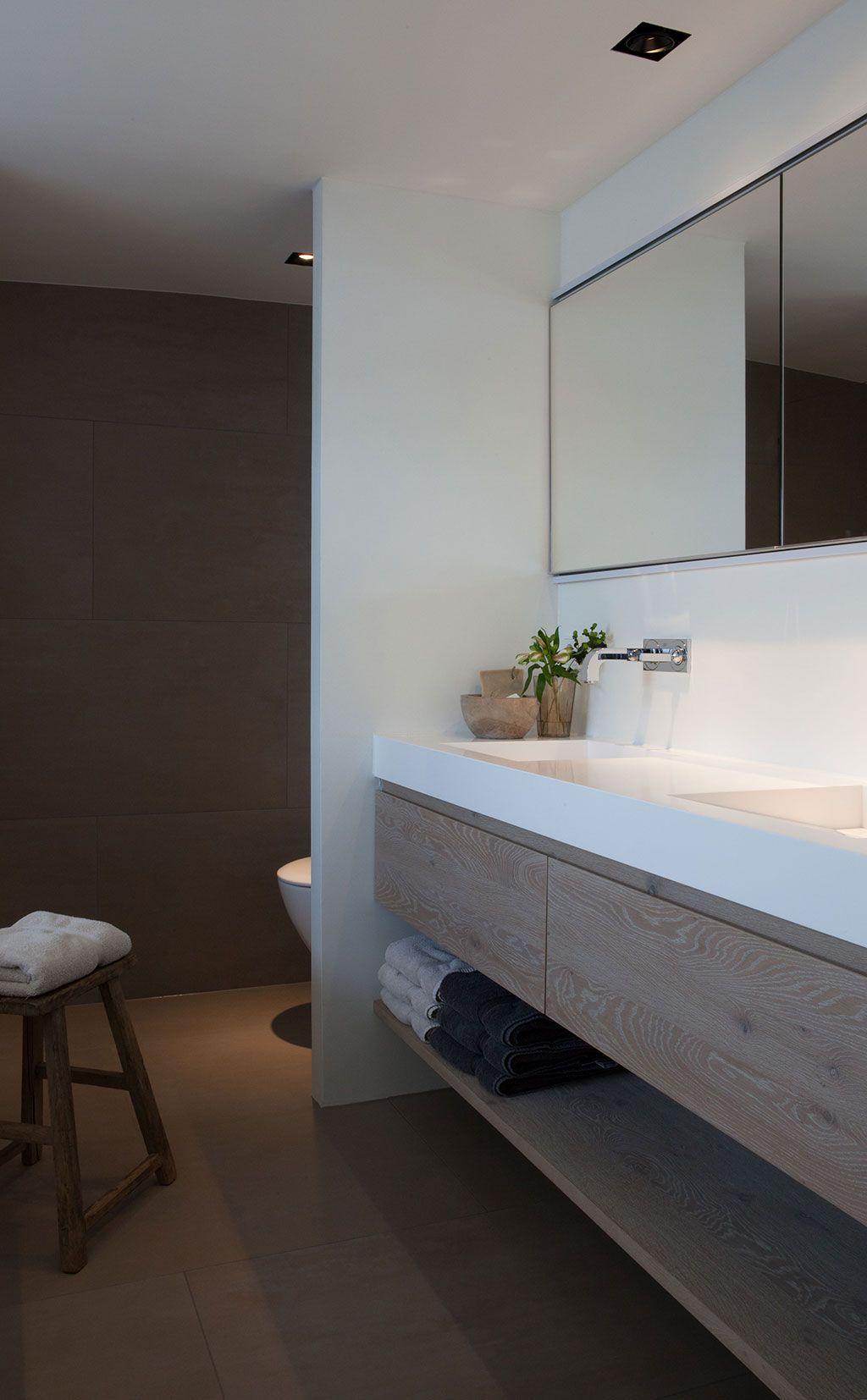 Pin by céline dufresne on salle de bain bathroom pinterest