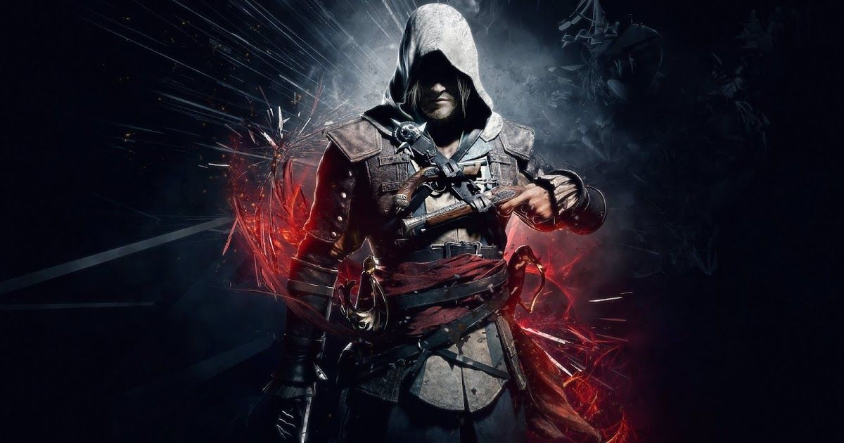 Gaming Wallpaper S 2018 4k Full Hd Hd Download For Free Assassin S Creed Wallpaper Assassins Creed Black Flag Gaming Wallpapers