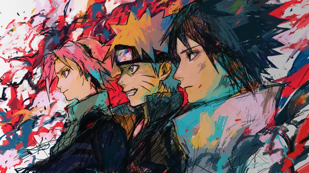 Naruto Fondo de pantalla HD   Fondo de Escritorio   1920x1080