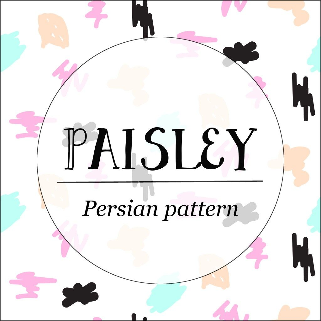 Paisley - Name Meaning, Origin, and Correct Pronouncation ...
