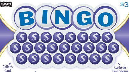 Bingo Contest. Olg.Ca