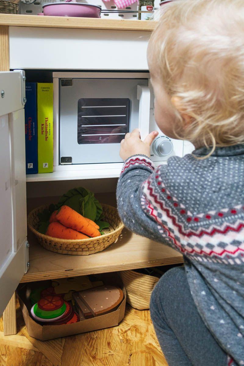 Ikea Duktig Pimpen In Nur 30 Minuten Mit Bildern Ikea Duktig Duktig Ikea Duktig Kuche