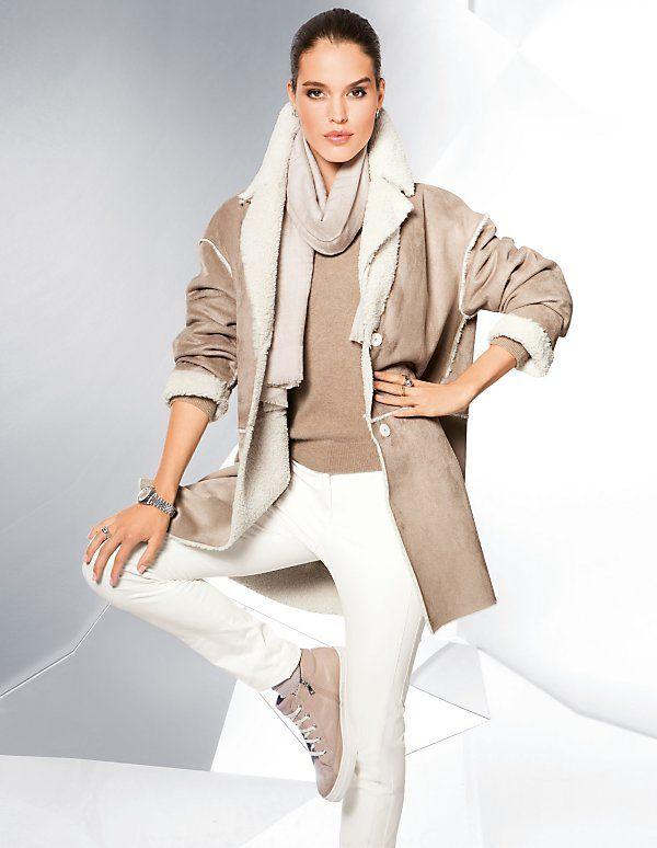 Jacket | Madeleine Fashion