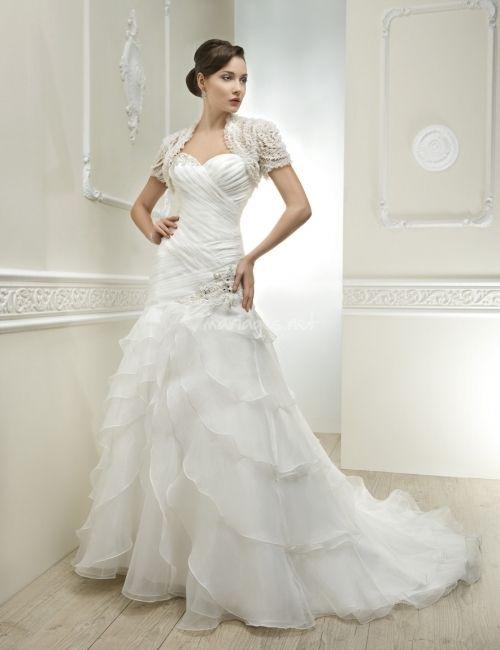 7561 b, cosmobella | bodas | vestidos de novia, boda y novios