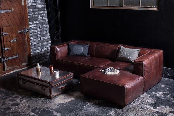 Halo Fluffy Sofa Sectional