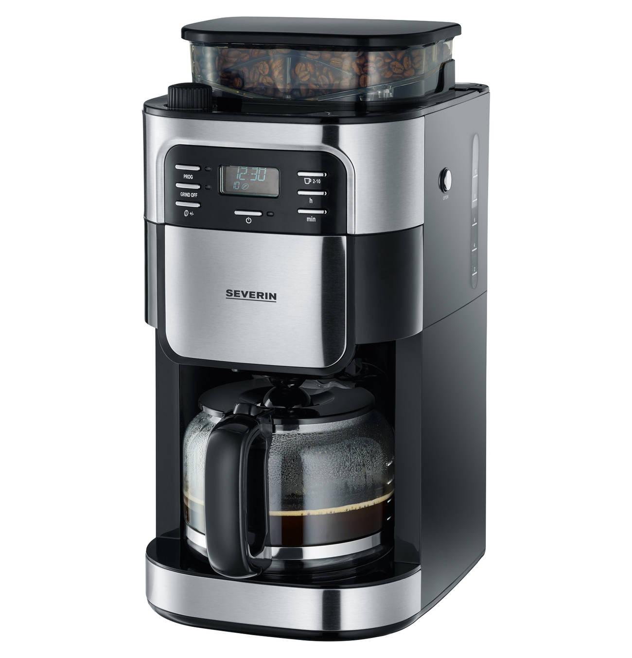 Kaffeeautomat Mit Mahlwerk Ka 4810 Kaffeeautomaten Kaffeemaschine Und Kaffee