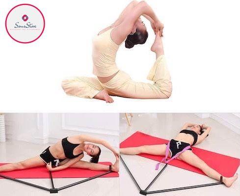split leg stretcher pro in 2020  flexibility training