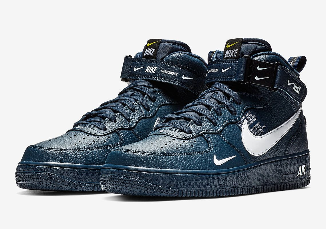 nike air force 1 utility soldes