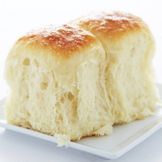 These yeast rolls are exceptionally flavorful, very Soft, moist and flaky. They melt in your mouth and vanish in the blink of an eye.