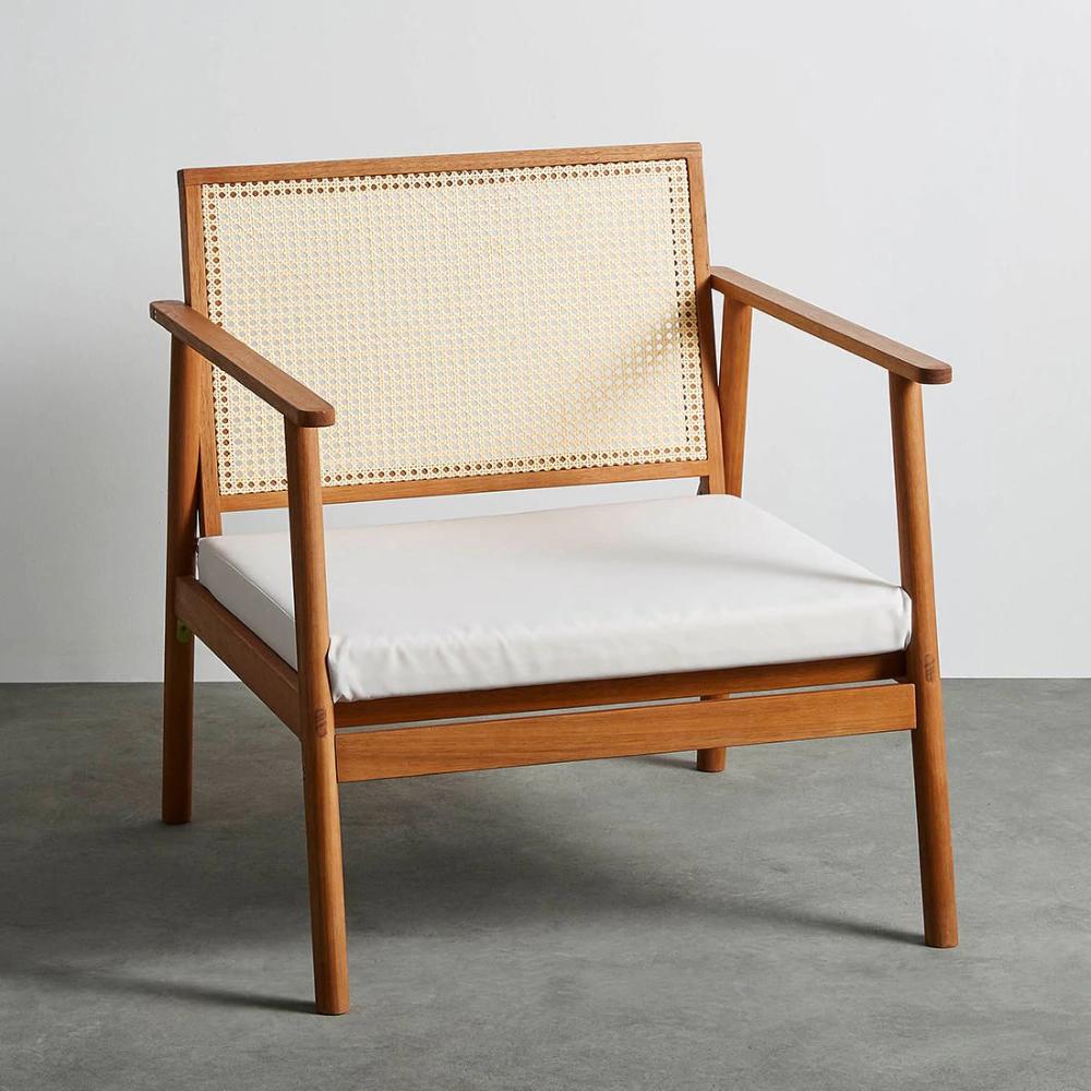 Cohen Woven Detail Chair Target Australia Target Outdoor Chairs Target Chair Indoor Chairs