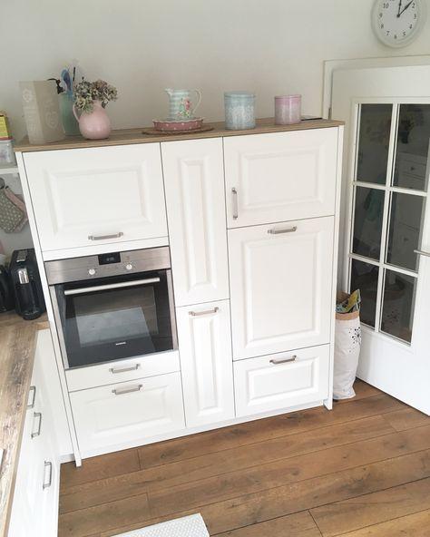 kitchendreams 10 fakten ber meine k che moderner landhausstil house k che moderne k che. Black Bedroom Furniture Sets. Home Design Ideas