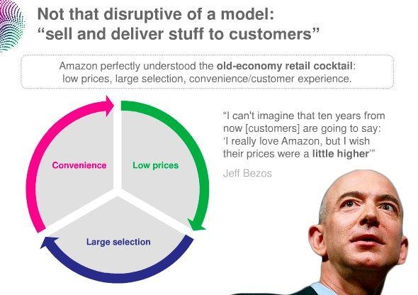아마존(Amazon) 성공의 비결은 소비자 경험 개선을 위한 끊임없는 노력   ValleyInside