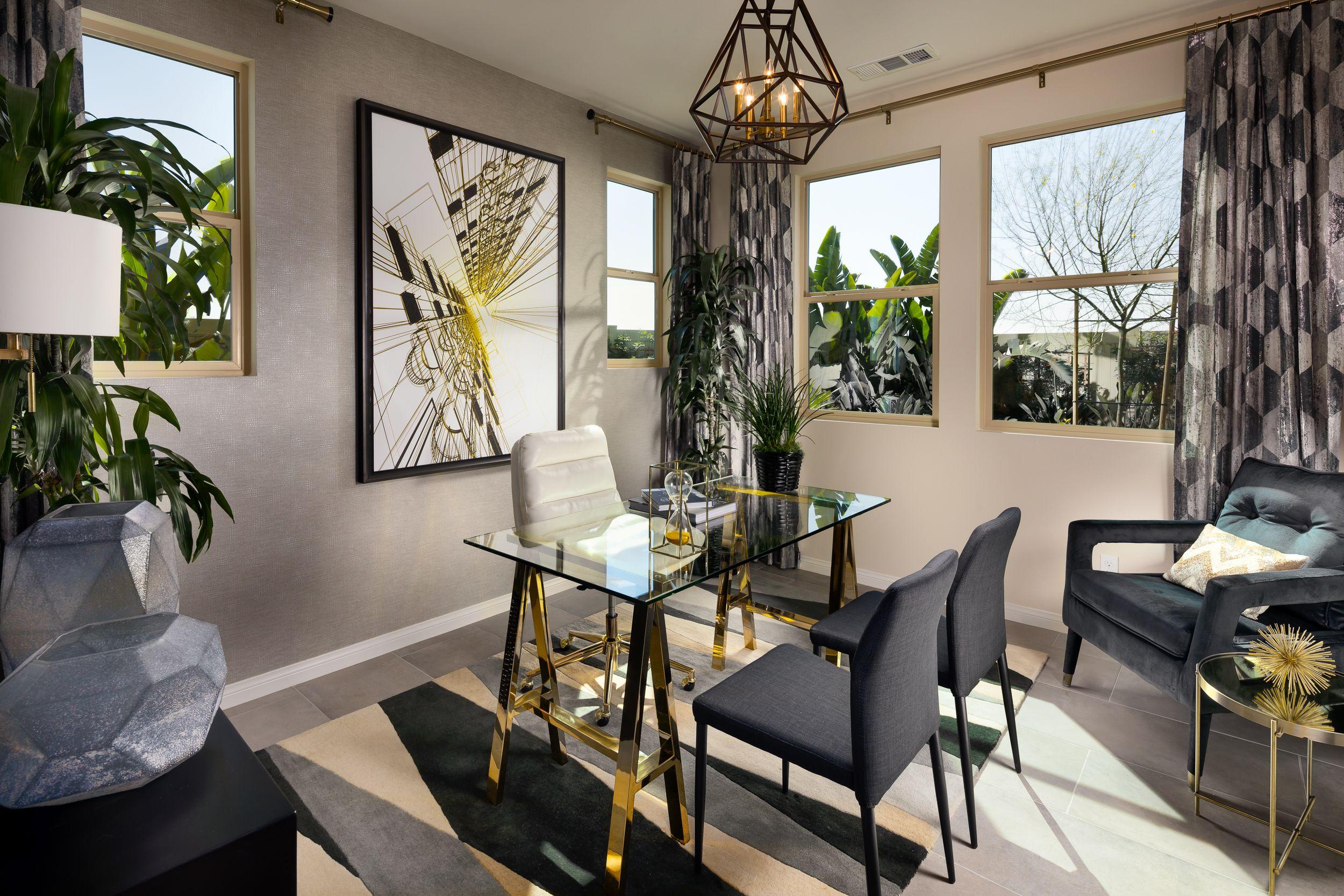 Strata at Escaya New house plans, Best interior design, Home