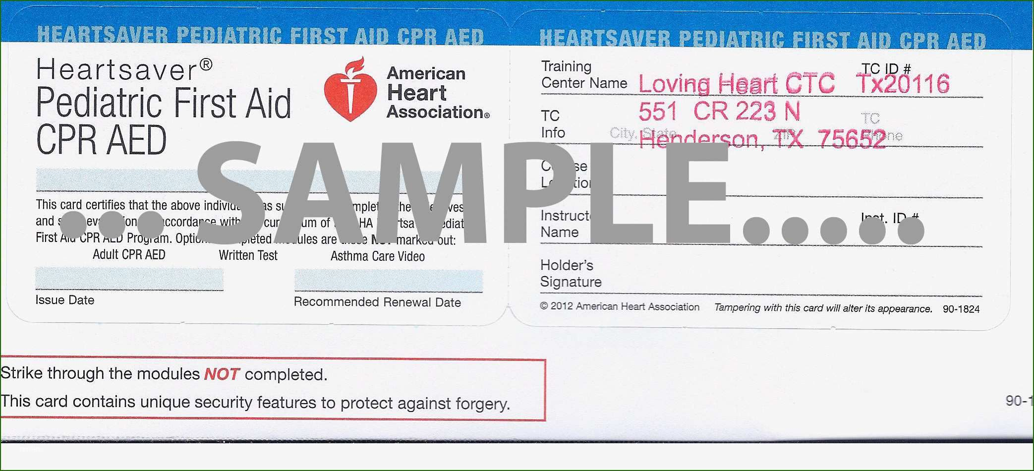 18 Astonishing American Heart Association Cpr Card Template In 2021 Cpr Card American Heart Association Card Template
