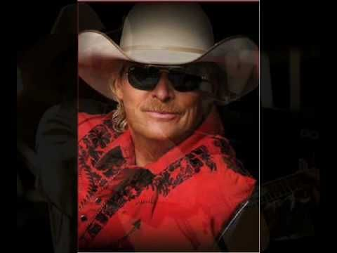 Alan Jackson If You Want To Make Me Happy Country Singers