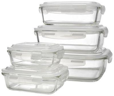 Vorratsdosen Glas vorratsdosen kann nie genug haben dieses praktische b 5