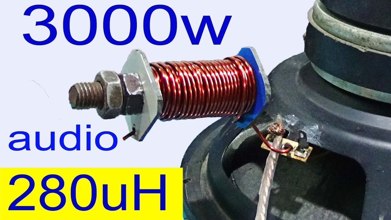 How to increase bass on subwoofer make speaker louder and