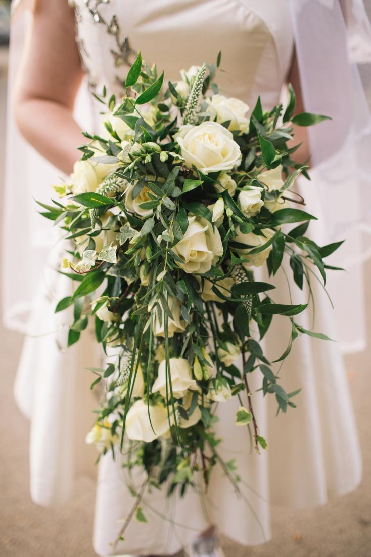 Things To Keep In Mind When You Buy Wedding Flowers In Bulk