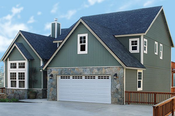 Spring is here let insulators make you fall in love with for Smartside engineered wood siding