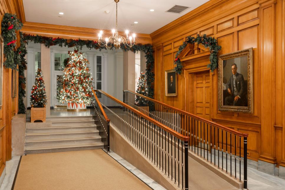 White House Christmas Tour 2019   White House Christmas ...