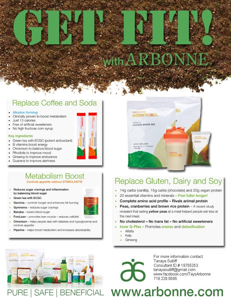 Arbonne detox. New, healthy, fit you!! contact me at: karen.mcdonald.ic@aol.com ID#115699888