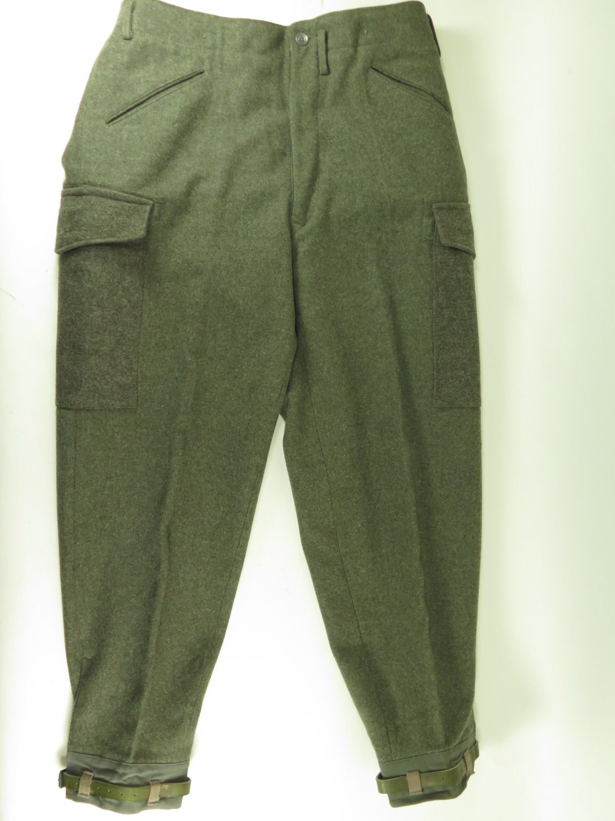 Vintage 1941 Swedish Military Wool Trousers. Find more men s and women s  authentic vintage clothing at The Clothing Vault. cc5ad20f14