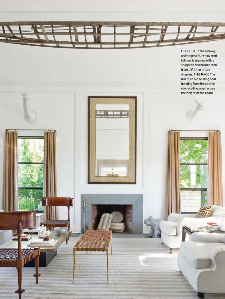 twenties style living room from house gardens magazine march 2014 rh pinterest com