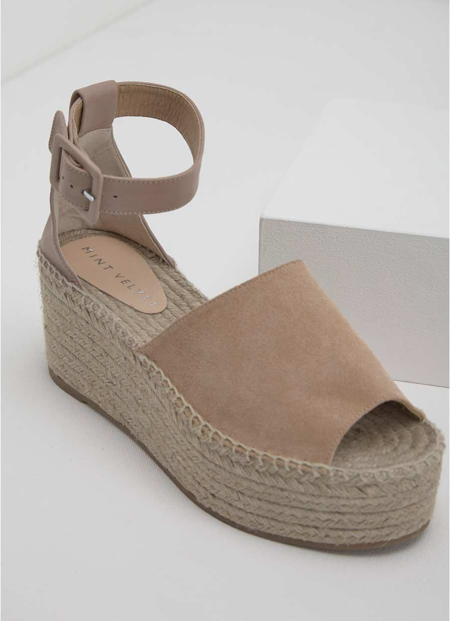5321ea68a40 Aria Rose Chunky Espadrille | NEW ARRIVALS | Espadrilles, Wedges, Shoes