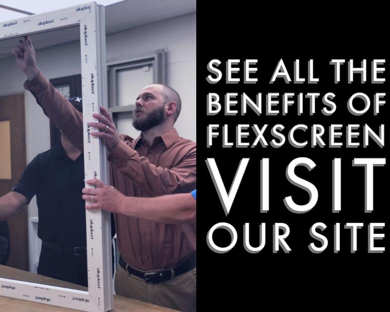 Flexscreen Enjoytheview Enjoytheentireview Flexview Windowscreen Flexiblescreen Beautifullyinvisible Simpledesig Flexscreen Flexible Screen Flex Screen