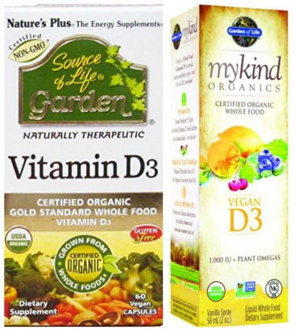 5 Foods To Increase Your Vitamin D And Build Strong Bones Vegan Vitamins Vegan Vitamin D Whole Foods Vegan
