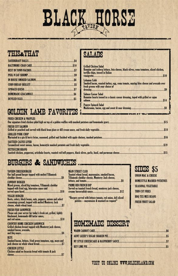 restaurant menu sample restaurant menu printing ideas to wow the senses