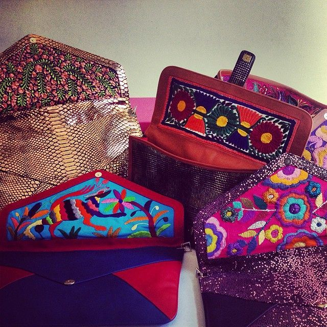 Maria Patrona Diseño Mexicano y Artesanal