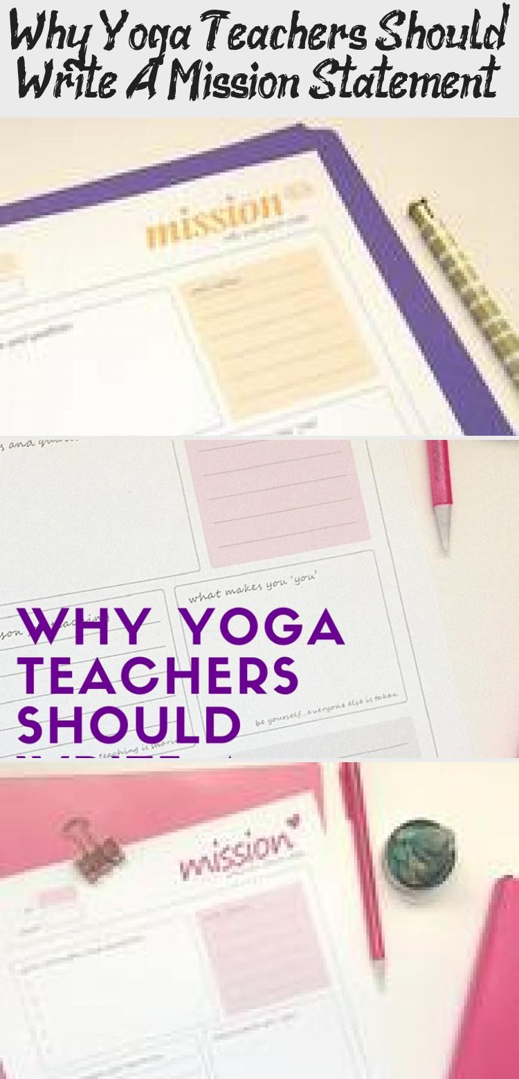 Why Do You Teach Yoga We All Have Our Own Reason For Pursuing The Teaching Path And A Mission S In 2020 Writing Statement Teachers Personal