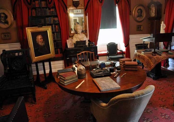 Longsworth's study