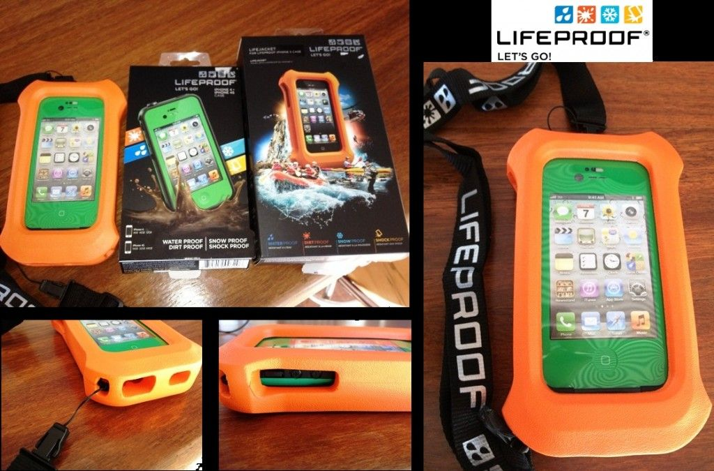 This Best Offer Get 20 Off On All Life Proof Gear + Free