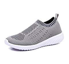 amazon  tiosebon women's athletic walking shoes