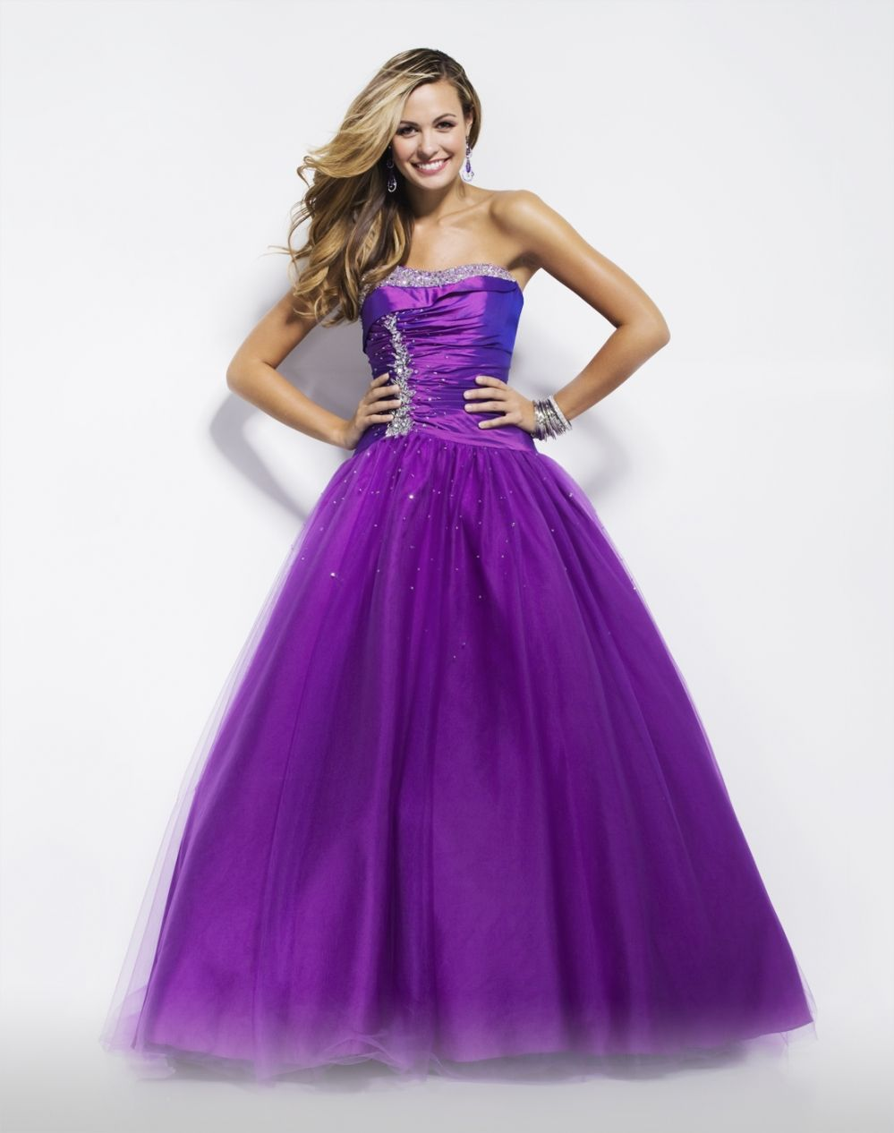 rivadesigns #promdress #internationalprom #purplepromdress | Prom ...