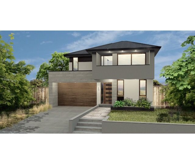 Sheridan - 5 Bedrooms, 3 Bathrooms, 2 Car Spaces. Email: info@megacorpgroup.com.au Sydney Metro Area Only.
